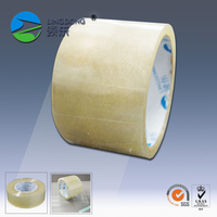 Cellophane BOPP sealing adhesive for tapes