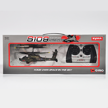 Best Gift Explorers Syma 3 Channel Rc Helicopter With Gyro