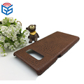 Hot Items 2018 Crocodile Grain PU Leather For Samsung Galaxy Note 8 Note8 Phone Case Cover