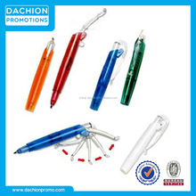 Promotional Pop Up Pen/pop eye pen/pop art pen