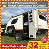 2014 OEM motorcycle travel trailer with 32-year experience