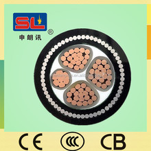 3 Core Copper 50mm Power Cable