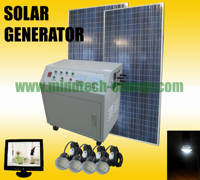 6000w solar inverter for home use with ATS