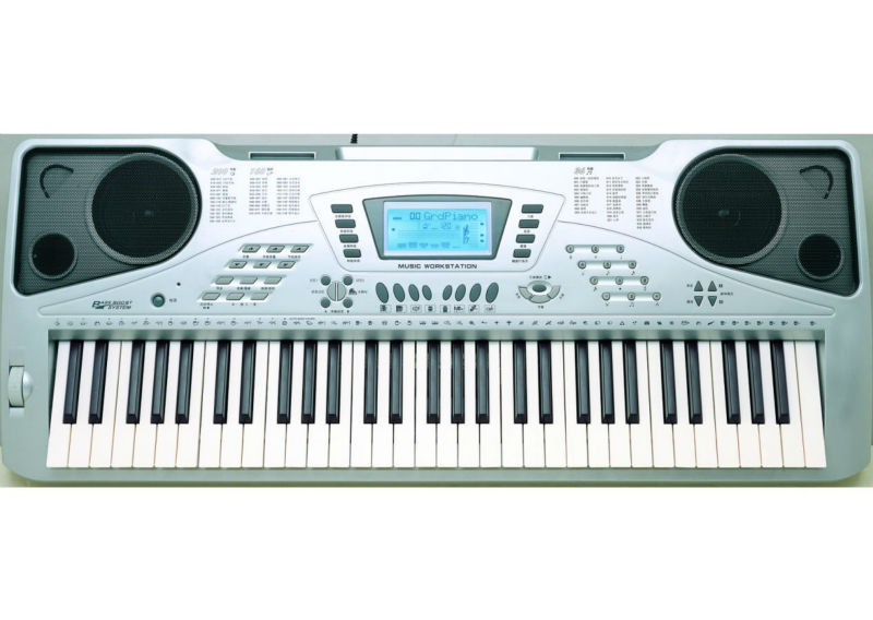 3002 61K technics Electronic Keyboard