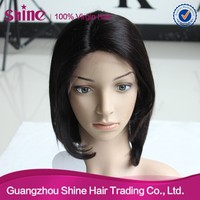 Wholesale price cheap lace front wig with baby hair