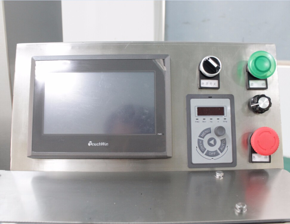 cost of bread making machine