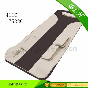 Air pressure body massage mattress for relaxing & relieving fatigue
