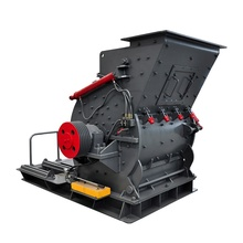 2018 good price PC series electric diesel coal hammer crusher, rock hammer mill crusher