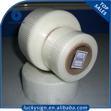 60g Corner Joint Fiberglass Mesh Tape For Drywall 2.5MMX2.5MM