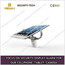 2015 New Tablet PC Alarm Display Stand Security with Clamp