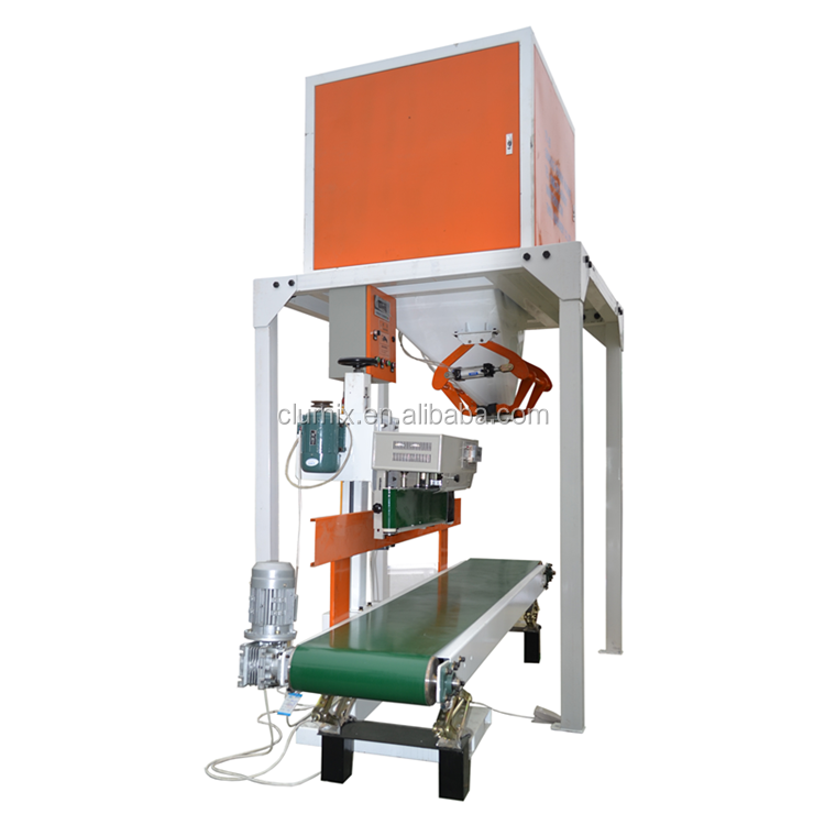 High quality Automatic quantitative packaging 1kg rice packing machine