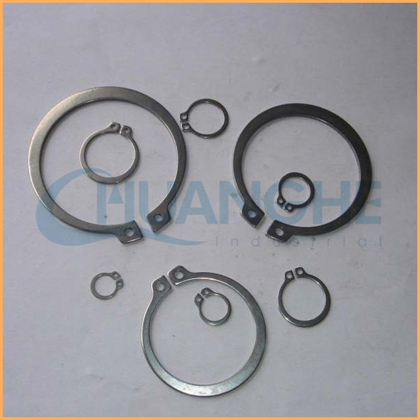 From China open end c shape lock washer