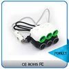 2016 new arrival best price dual usb car charger 12v car battery charger