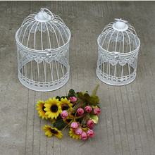 Classic Small Round Iron bird cages sale
