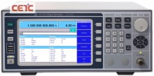 RF test equipment AV1441A/B Signal Generator (9kHz~3GHz/6GHz)