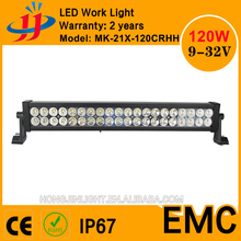 Hongjin LED bar 12v 24v 36v Best Auto Electrical System led lightbar