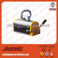 2013 High quality permanent 3 ton magnetic lifters