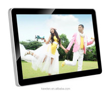 19 inch KAWDEN Samsung LG original full touch screen indoor kiosk for mall