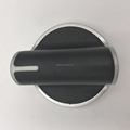 High quality Zinc Alloy gas cooker/oven knob