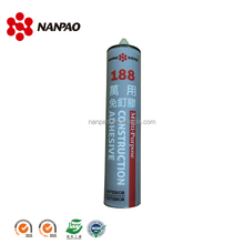 NANPAO Liquid Nail, no more nail glue for woodworking