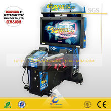 Seals shooting video simulator game for sale shooting arcade game machine