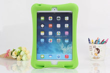 for iPad Mini 2 Fashion Kids Shock Proof Foam Case Handle Tablet Cover Stand