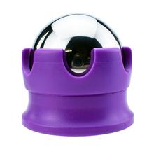 55mm cold massage roller ball Stainless Steel Balls for Heat or Ice Therapy Massage roller Ball