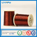 UL Approved 0.5mm Copper Winding Wire Enameled Copper Wire Manufacturers
