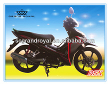 Motorcycle new CUB 125CC top quality (RSX 125CC)