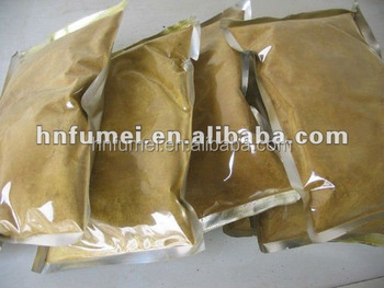 Pure 70%Propolis Extract Powder