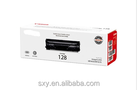 High Quality Compatible Toner Cartridge CRG128 328 728 126 326 726 for Canon Printer
