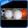 Giant Helium Inflatable Volleyball Ball, Sports Inflatable Balloon, Advertising Helium Balloon