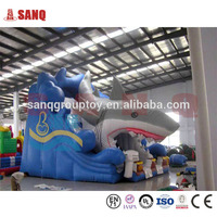 Giant Inflatable for International Market