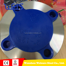 A182 F316 weld neck flange stainless steel flange