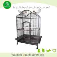 DXPC006 Easy clean fashional hot selling parrot breeding cage