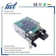 water proof manual chip IC/RFID card reader for fuel dispenser MT119