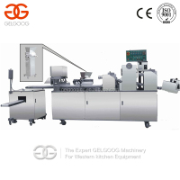 Stainless Steel Commercial Pie Forming Machine/Pie Making Machine