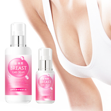 Herbal sex big breast cream and tight breast cream names enhancer