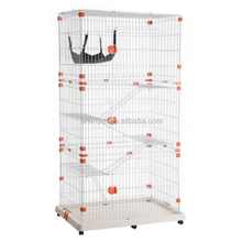 ORIENPET & OASISPET Cat cage 3 Layers Ready Stock NT9124 Pet products