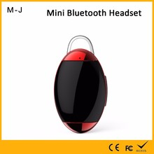Mini earbuds/in ear stereo wireless 4.0 bluetooth headset/headphone ultra small Invisible earphone