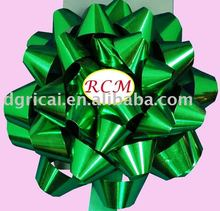 Metallized Star Bow