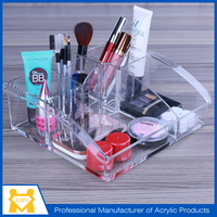 Best Quality Sales for cheap acrylic makeup organizer with drawer