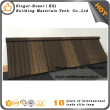 Stone coated roofing tile/color stone coated roofing tile/wooden/shingel/classical