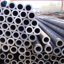 JUNNAN API 5L B Over 15 Years Experience Building Material 28 Inch Schedule 40 ERW Carbon Steel Pipe Wall Thickness