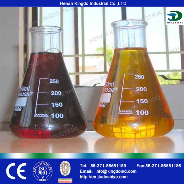 Full Set of Used Cooking Oil to Make Biodiesel, Used Soybean Oil biodiesel complete sets of equipment