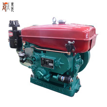 good quality cheap price single cylinder water cooled diesel engine 25hp SD1115