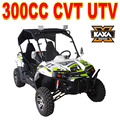 Cheap China 300cc Automatic CVT UTV