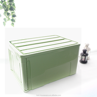 HMT7033 multipurpose storage box plastic kids storage box