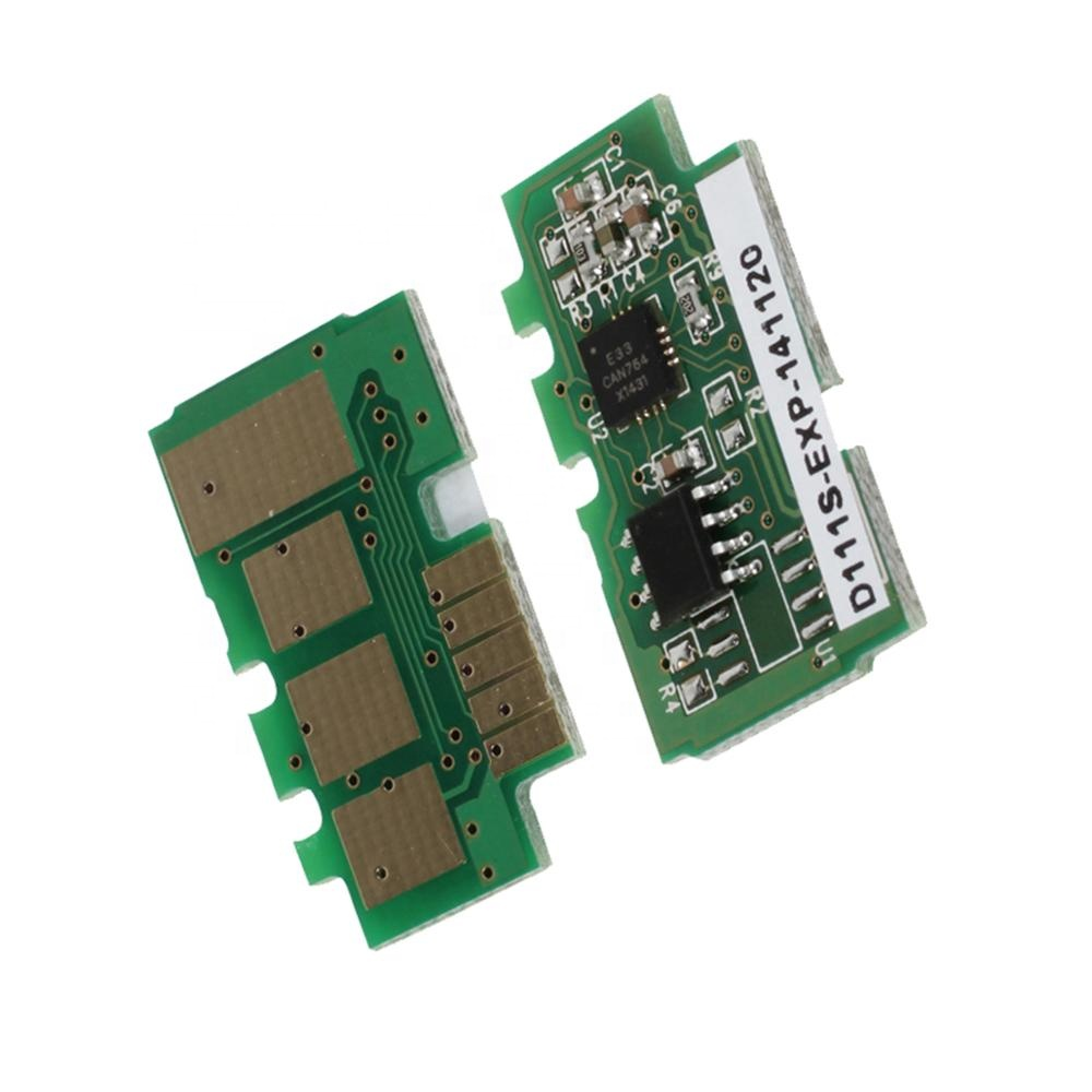 For Samsung <strong>D101</strong> toner reset <strong>chip</strong> compatible for Samsung MLT-<strong>D101</strong> D101S 101 toner <strong>chip</strong>