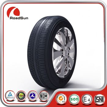 China Supplier Best Price Passenger Car Tires